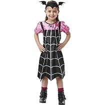 Disney - Disfraz de Vampirina para niña, infantil 3-4 años (Rubies ...