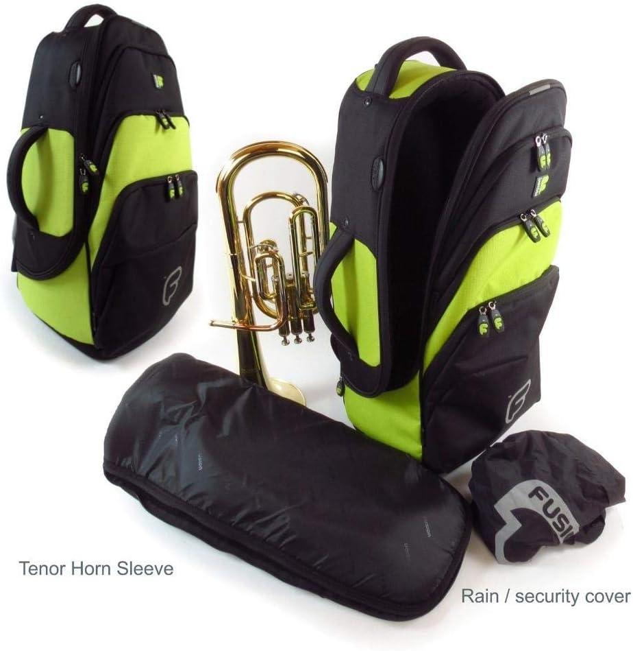 Fusion Blue Premium Tenor//Alt Horn Gig Bag