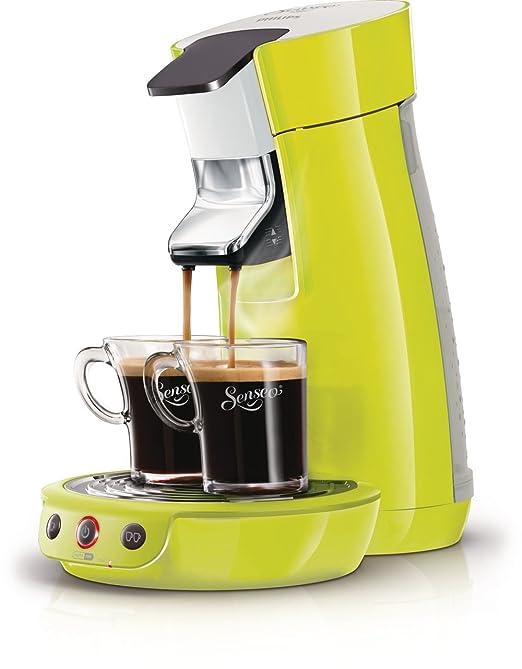 Philips HD7825/11 Senseo Viva Café - Cafetera de monodosis, color ...