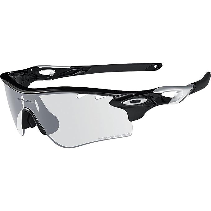 9e19f02377 Oakley Radarlock - Gafas de sol para hombre: Oakley: Amazon.es: Ropa y  accesorios