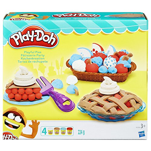 Play-Doh Playful Pies Set JungleDealsBlog.com