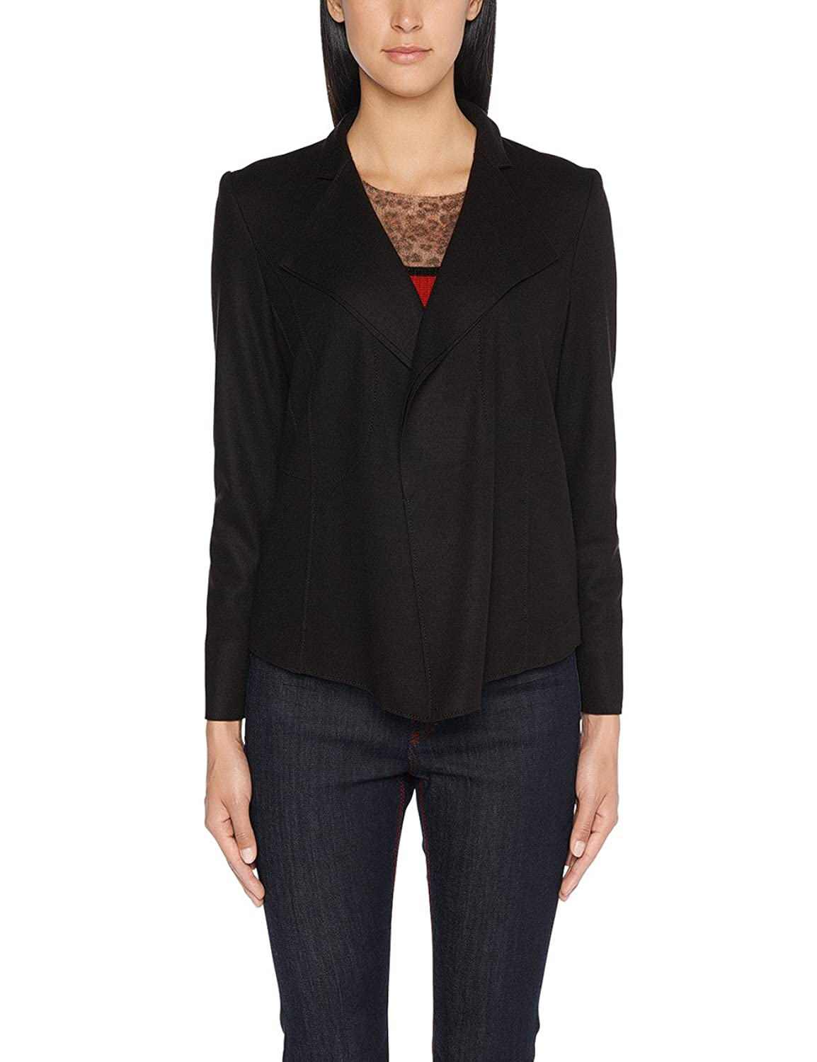 Marc Cain Collections Damen Blazer Fc 31.54 J42