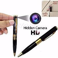 4GB Multifunction Mini DVR Pen Camera Pinhole SpyCam Digital Video Recorder Surveillance Camcorder