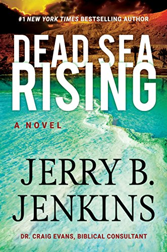 Pdf Bibles Dead Sea Rising: A Novel (Dead Sea Chronicles)