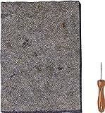 KnorrPrandell 1701100 - Set per punteggiare, 25 x 18 cm, 7 mm