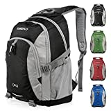 TOMSHOO 35L Travel Backpack Nylon Sports Backpack Multipurpose Daypacks for Travelling, Camping, Cycling, Hiking Review