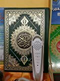 Liliany Digital Quran Reading Pen 8GB Full Set Translations Voice Original sealed with gift package