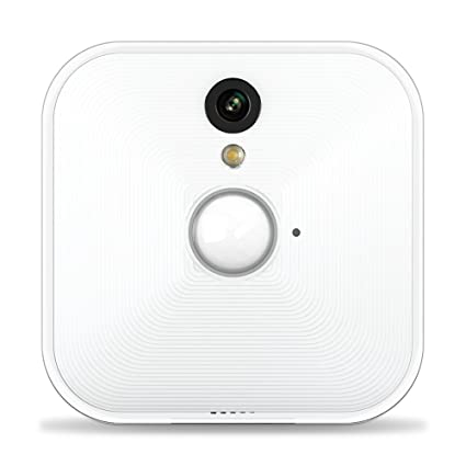 Home Security Ratings >> Buy Add On Blink Indoor Home Security Camera For Existing Blink