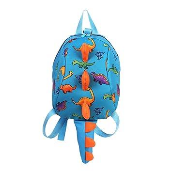 Mochilas Infantil, ❤ Amlaiworld Bolsa de Escuela Infantil para niño Mochilas Infantiles niño de