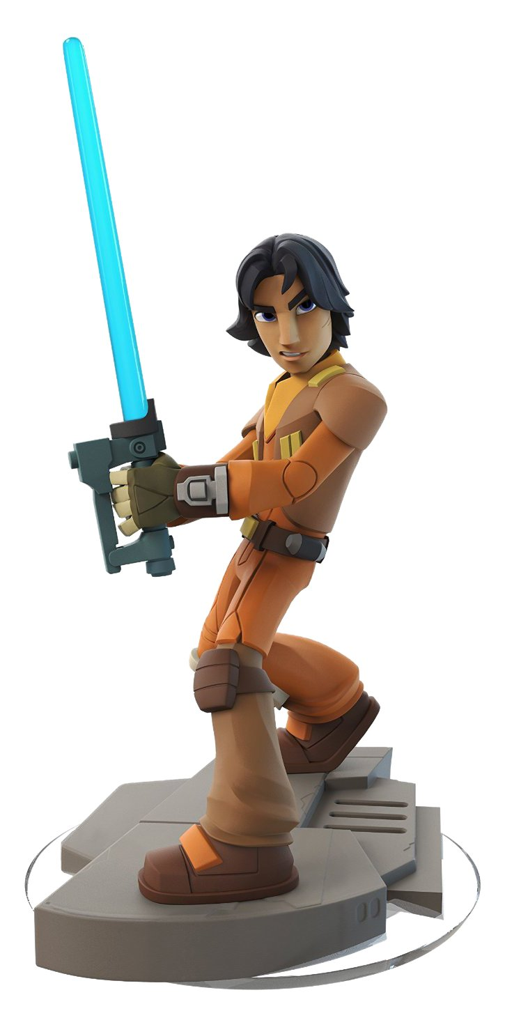 Disney Infinity 3.0 Star Wars.