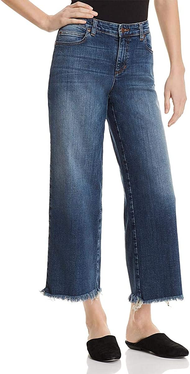 Eileen Fisher Denim Medium...