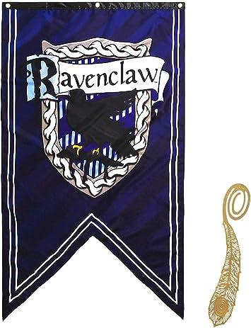 Amazon.com: Harry Potter – Pancarta de pared, diseño de ...