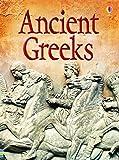 Ancient Greeks (Beginners) (Beginners Series)