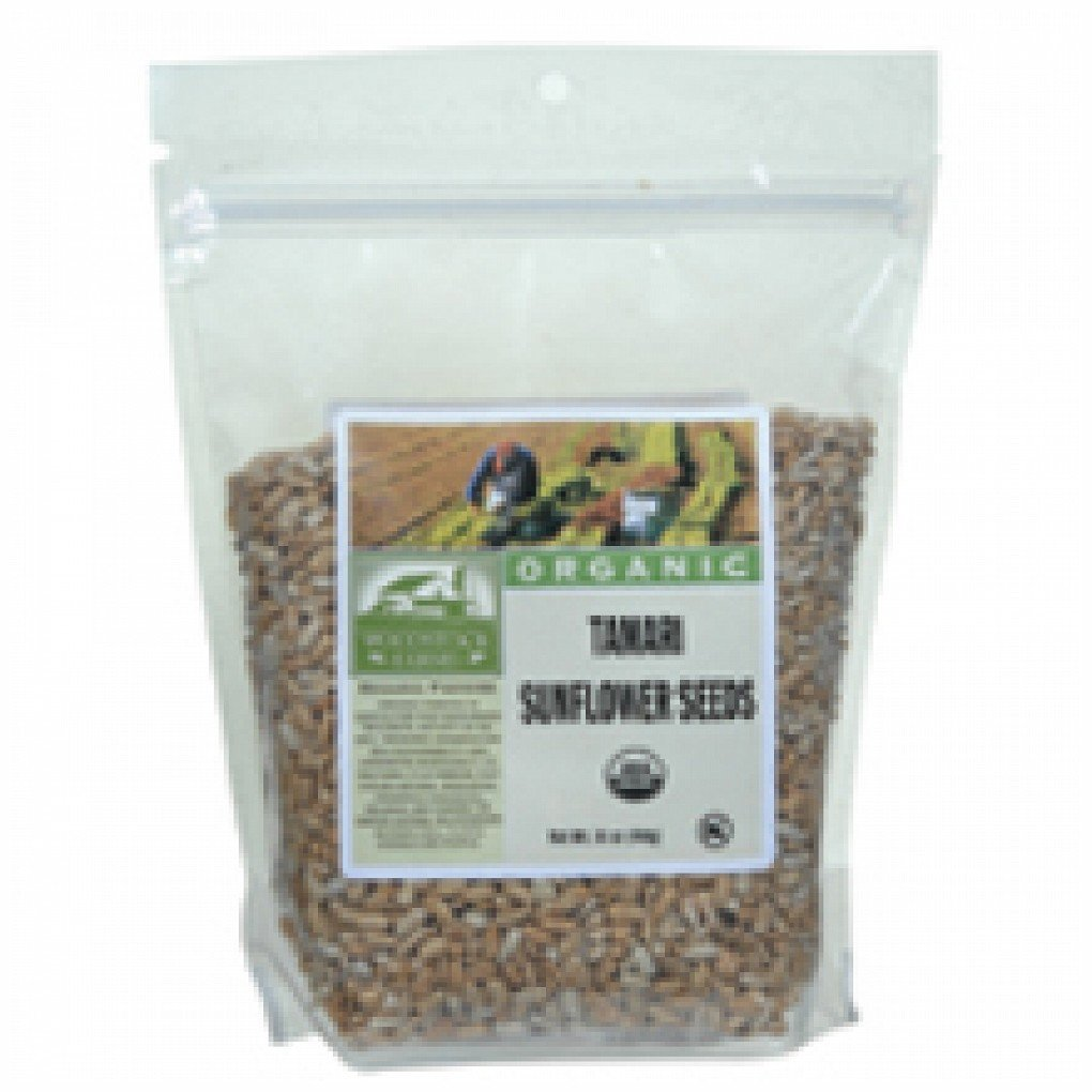 Woodstock Tamari Sunflower Seed ( 1x15lb) by Woodstock Farms