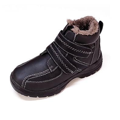 hot sale online e186f 4cb9e Magnus Herren Schuhe Boots Winterschuhe (92B) Winterstiefel Stiefel Schuhe  Größe 40-46