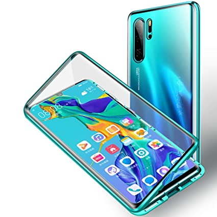 Amazon com: Case for Huawei P30 Pro,360° Full Body,Front and