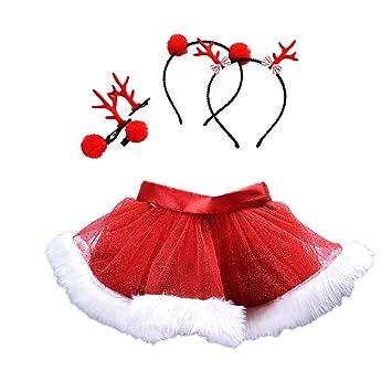 Fashion Baby Girls Kids Halloween Tutu Ballet Skirts Fancy Party Dance Skirt