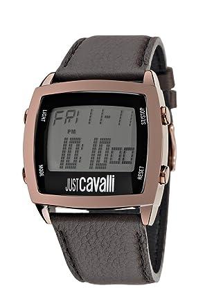11bc888a50 Just Cavalli R7251225025 - Orologio da polso Donna
