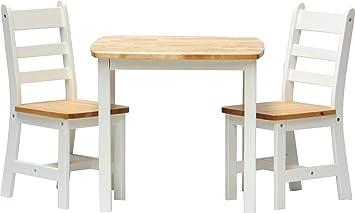 Kindertisch Stuhl ib style kindersitzgruppe ilex 3 kombinationen set 1x tisch