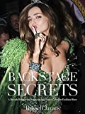 Backstage Secrets: A Decade Behind the Scenes of