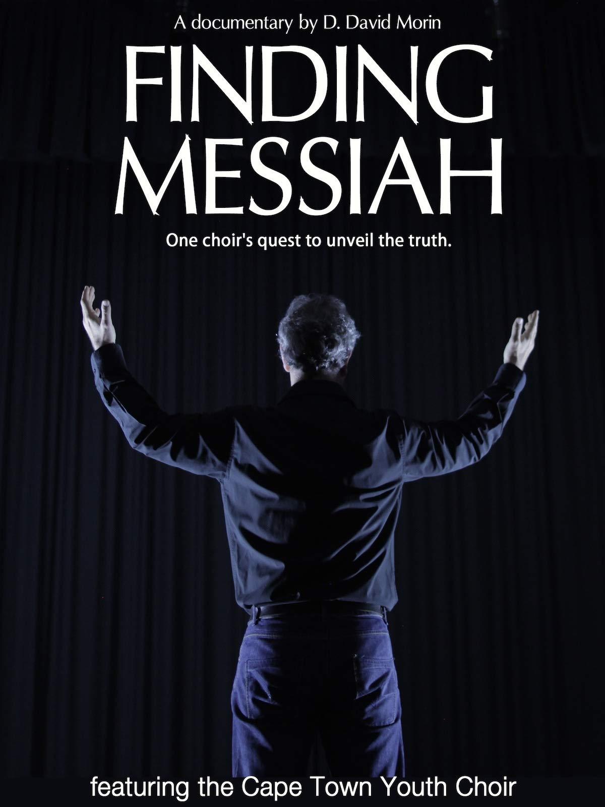 Finding Messiah