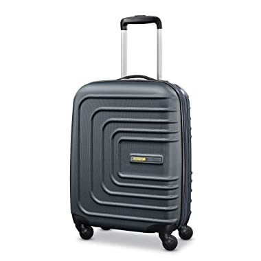 American Tourister Sunset Cruise Hardside 28, Nightshade