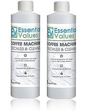 Keurig descalcificador, Universal cal solución para Keurig, DeLonghi, Nespresso y todos los valores