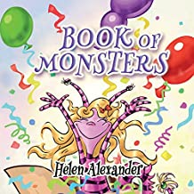 Book of Monsters (Life of Monsters)