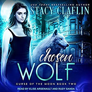 Chosen Wolf Audiobook