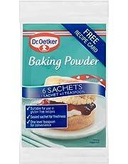 Dr. Oetker Baking Powder (6x5g)