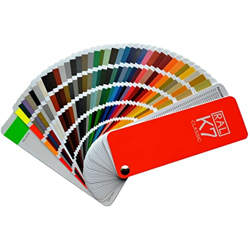 Ral Colour Chart Amazon