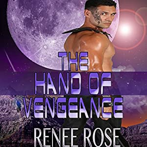 The Hand of Vengeance Audiobook