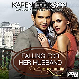 Falling for Her Husband Audiobook