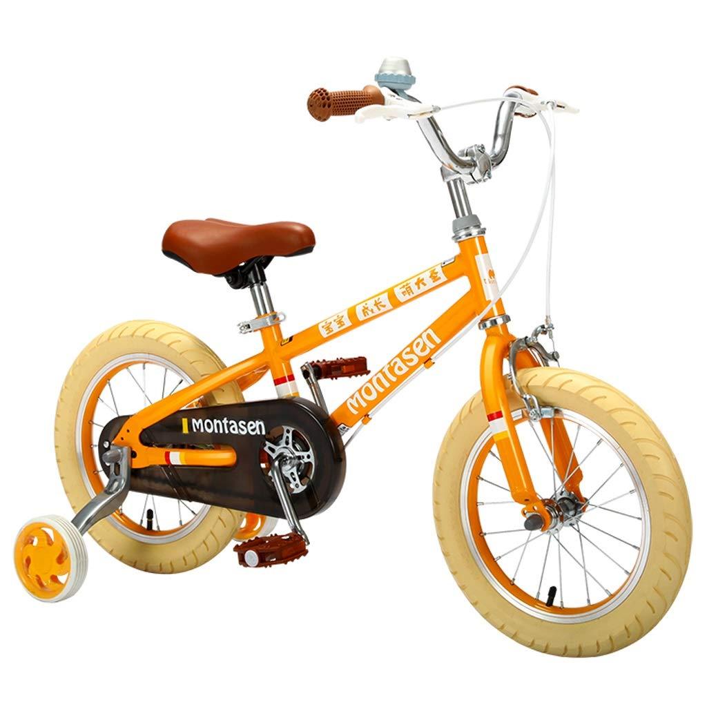 Biciclette per Bambini Biciclette per Bambini di Moda Biciclette per Bambini di 3-6 Anni Biciclette per Bambini All'aperto Biciclette per Bambini Il Miglior Regalo