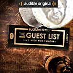 The Guest List | Ron Funches, Audible Comedy