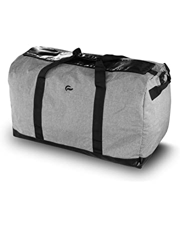 Skunk Large Duffle Midnight Express XL - Smell Proof - Water Proof -  Hydroponics da8e4fd728398