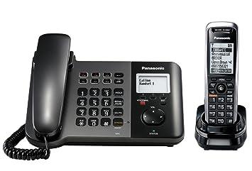 Panasonic KX-TGP550T01 VoIP Phone Driver for Windows 7