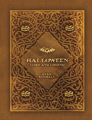 Halloween Lore and Legend -