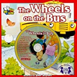 img - for The Wheels on the Bus (Read & Sing Along) Book & CD Set book / textbook / text book