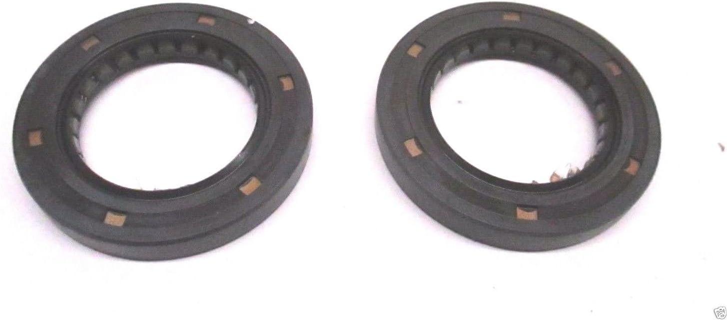 Kohler 25 032 06-S Pack of 2 Oil Seals