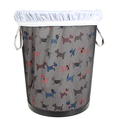 Teamoy Reusable Pail Liner for Cloth Diaper/Dirty Diapers Wet Bag, Dogs
