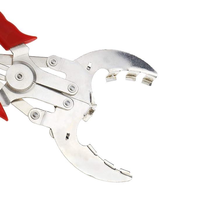 /100/mm Segment de Piston Remover Cl/é Type de Pince Voitures de bagues de Piston de 50/mm/ OTOTEC 10,2/cm pour Segment de Piston /à cliquet