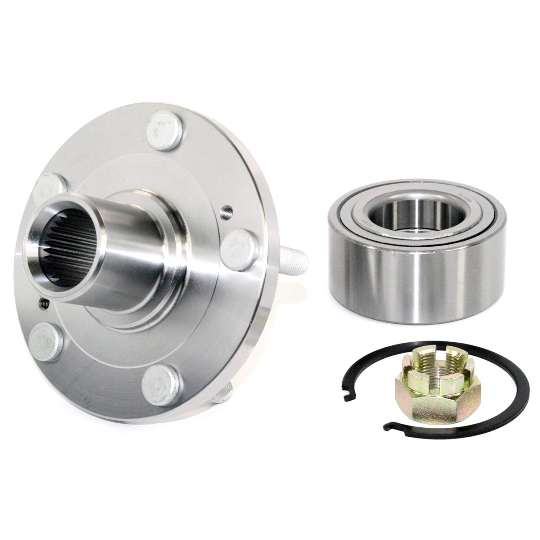 DuraGo 29596091 Wheel Hub Kit Front