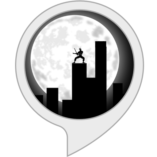 Amazon.com: Nocturnal Ninja: Alexa Skills