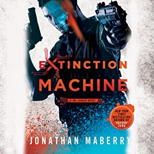 Extinction Machine Hörbuch