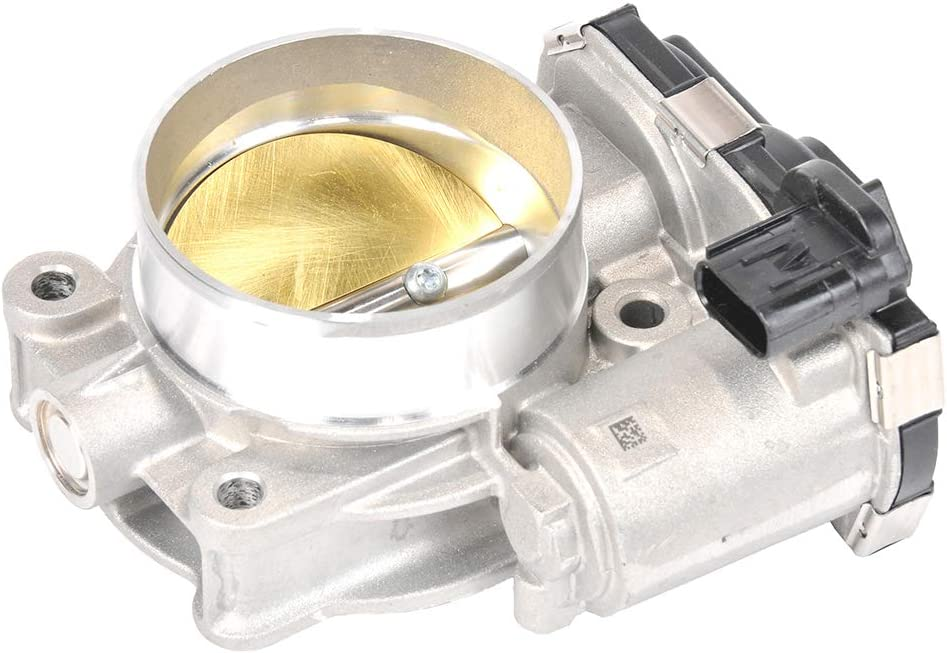ACDelco 12671015 GM Original Equipment Fuel Injection Throttle Body with Sensor