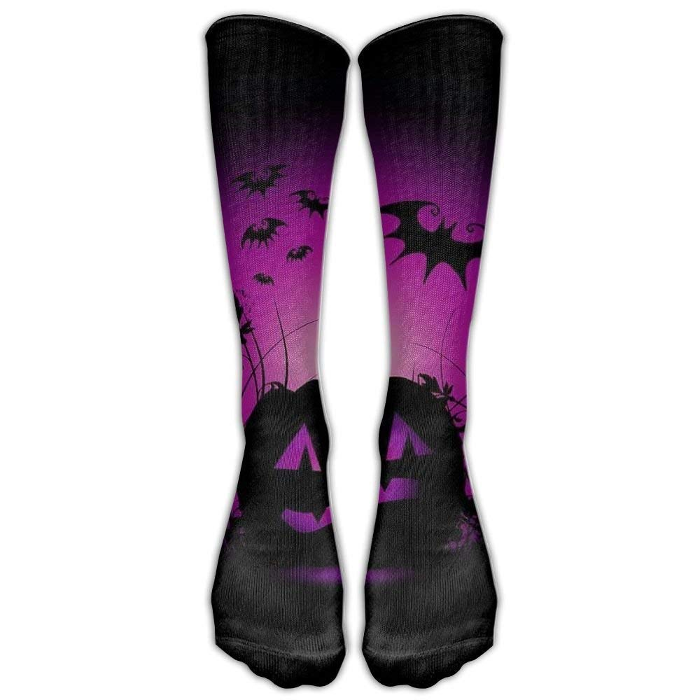 NEW All Saints Day Compression Socks Soccer Socks Knee High Socks For Running,Medical,Athletic,Edema,Diabetic,Varicose Veins,Travel,Pregnancy,Shin Splints,Nursing