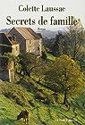 Secrets de famille par Laussac