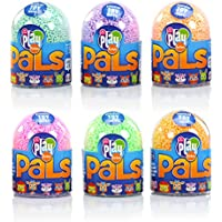 Educational Insights 6-Pack Non-Toxic Playfoam Pals Wild Friends