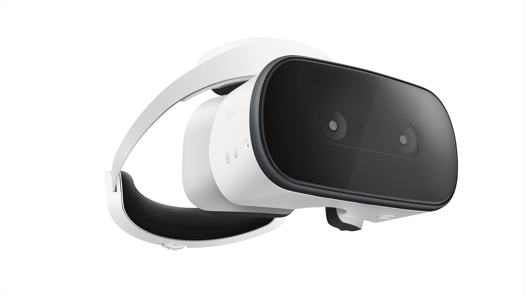 Amazon com: Lenovo Mirage Solo with Daydream, Standalone VR